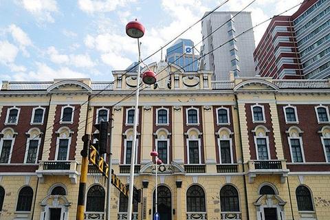 黑龙江省邮政博物馆