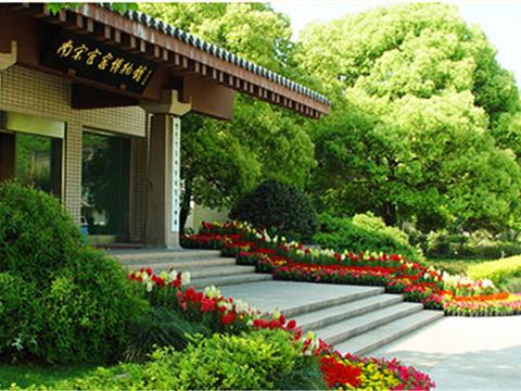 杭州南宋官窑博物馆旅游景点图片