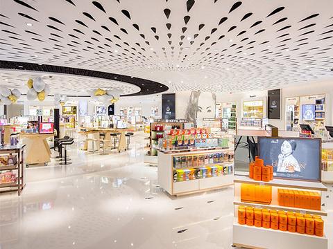 DFS旗下香港T广场美妆世界铜锣湾店旅游景点图片