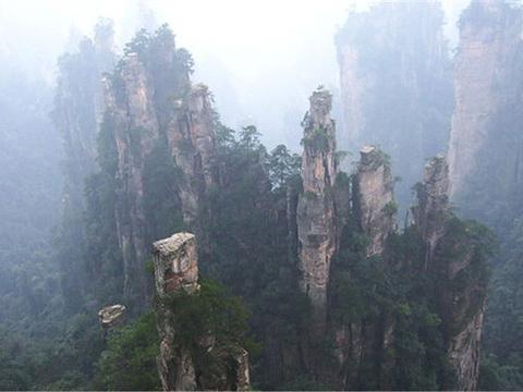 观音崖景区旅游景点图片