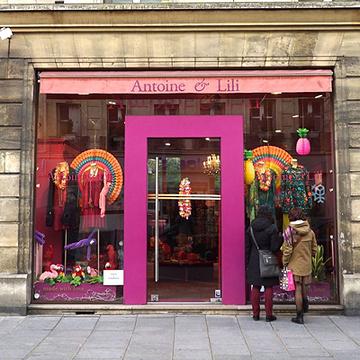 Antoine et Lili 巴黎(Francs Bourgeois店)