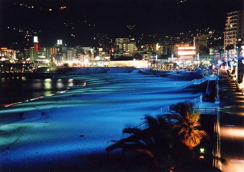 热海旅游图片