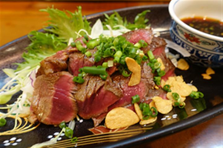 马肉料理むつ五郎