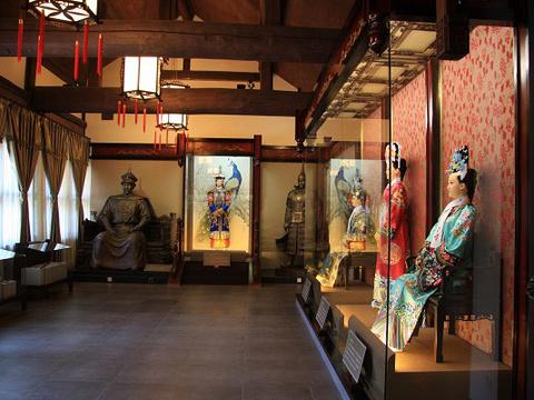 满族文化博物馆
