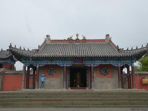 兴源寺旅游景点图片