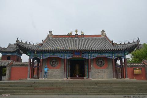 兴源寺的图片
