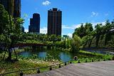秋红谷公园