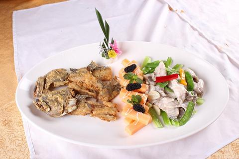 石斑鱼料理