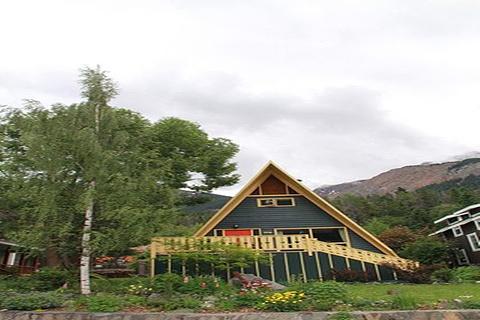 优鹤国家公园旅游图片