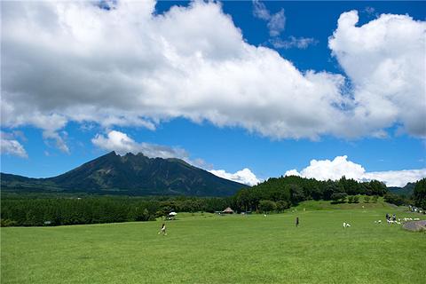 日本高森町公园