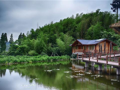 五龙潭旅游景点图片