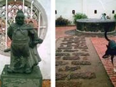 郑和将军路旅游景点图片