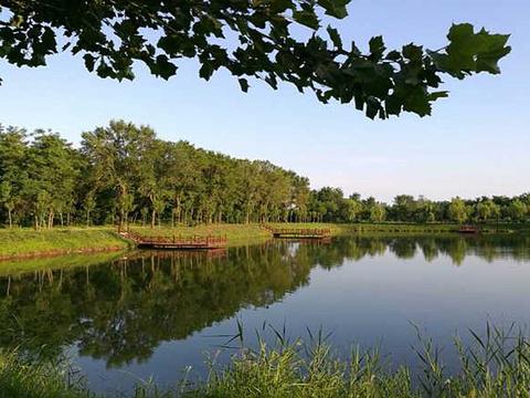 尚谷农庄旅游景点图片