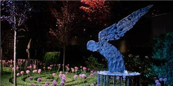 加拿大绽放花卉展(CANADA BLOOMS)