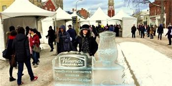 尼亚加拉冰酒节(NIAGARA ICEWINE FESTIVAL)