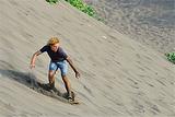 Sandboarding/滑沙