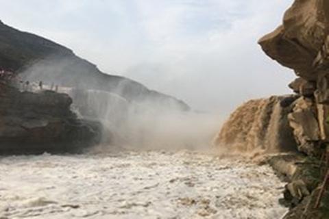 临汾旅游景点图片
