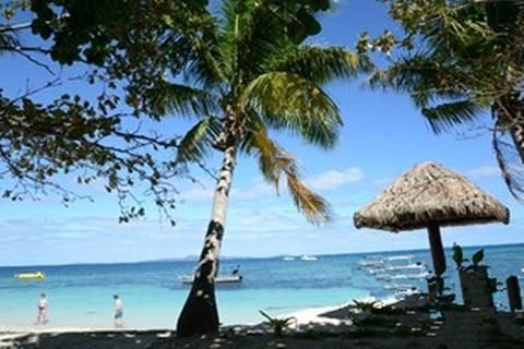 金银岛的图片