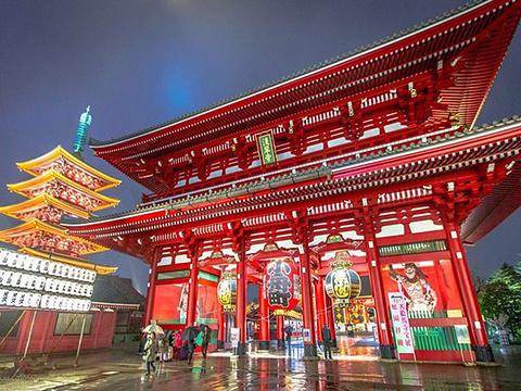 宝藏门旅游景点图片