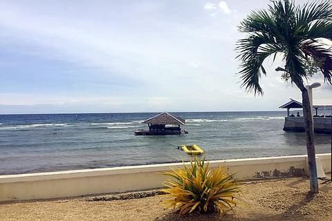 Dalaguete Beach公园