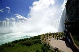 尼亚加拉大瀑布—瀑布后的旅程