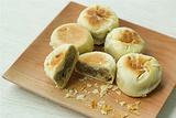 绿豆饼/Bakpia