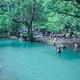 蓝潟湖(Poukham Cave)