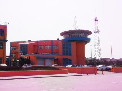 前湾港旅游景点图片