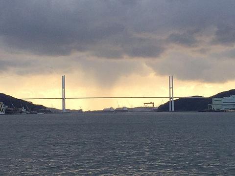 女神大桥旅游景点图片