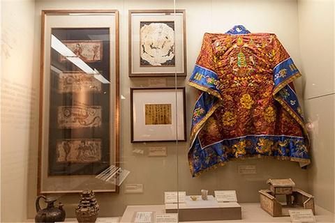 中华道文化博物馆