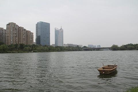 衢州鹿鸣山公园