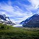 阿萨巴斯卡冰河