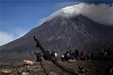 Lava Tour Merapi/默拉皮岩浆之旅