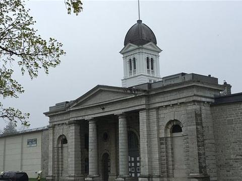 金斯顿监狱旅游景点图片