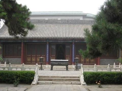 蓟州文庙旅游景点图片