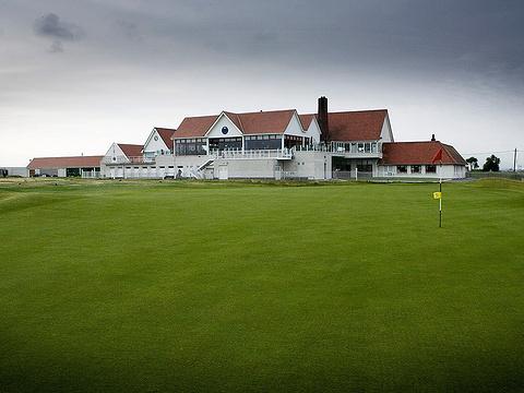 皇家都柏林高尔夫俱乐部旅游景点图片