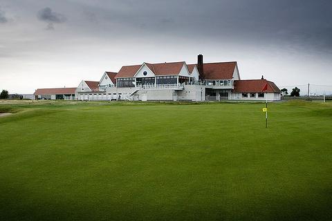 皇家都柏林高尔夫俱乐部的图片
