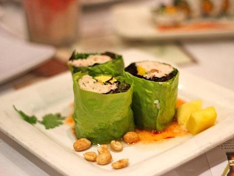 Sansei Seafood Restaurant & Sushi Bar旅游景点图片