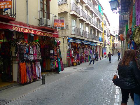 艾薇拉大街旅游景点图片