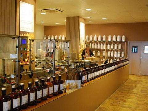 国际香水博物馆旅游景点图片