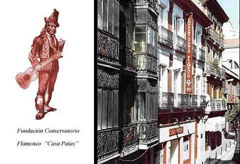 Fundación Conservatorio Casa Patas