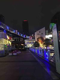 CocoPark酒吧街
