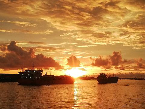 丹绒新邦孟阿瑶旅游景点图片