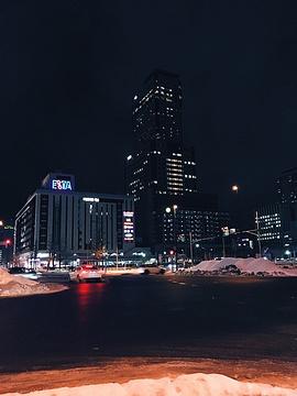 札幌啤酒园