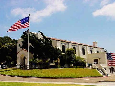 荣誉军团纪念馆旅游景点图片
