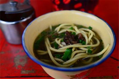 贡嘎林藏餐馆