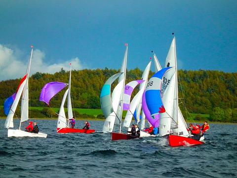 爱尔兰国家航海俱乐部