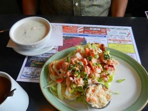 Bluenose 2 Restaurant旅游景点图片