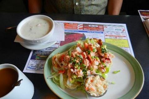 Bluenose 2 Restaurant
