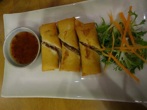 顺化菜系餐厅